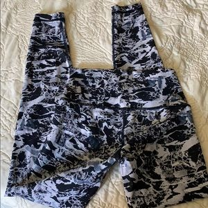 Lululemon highwaisted leggings
